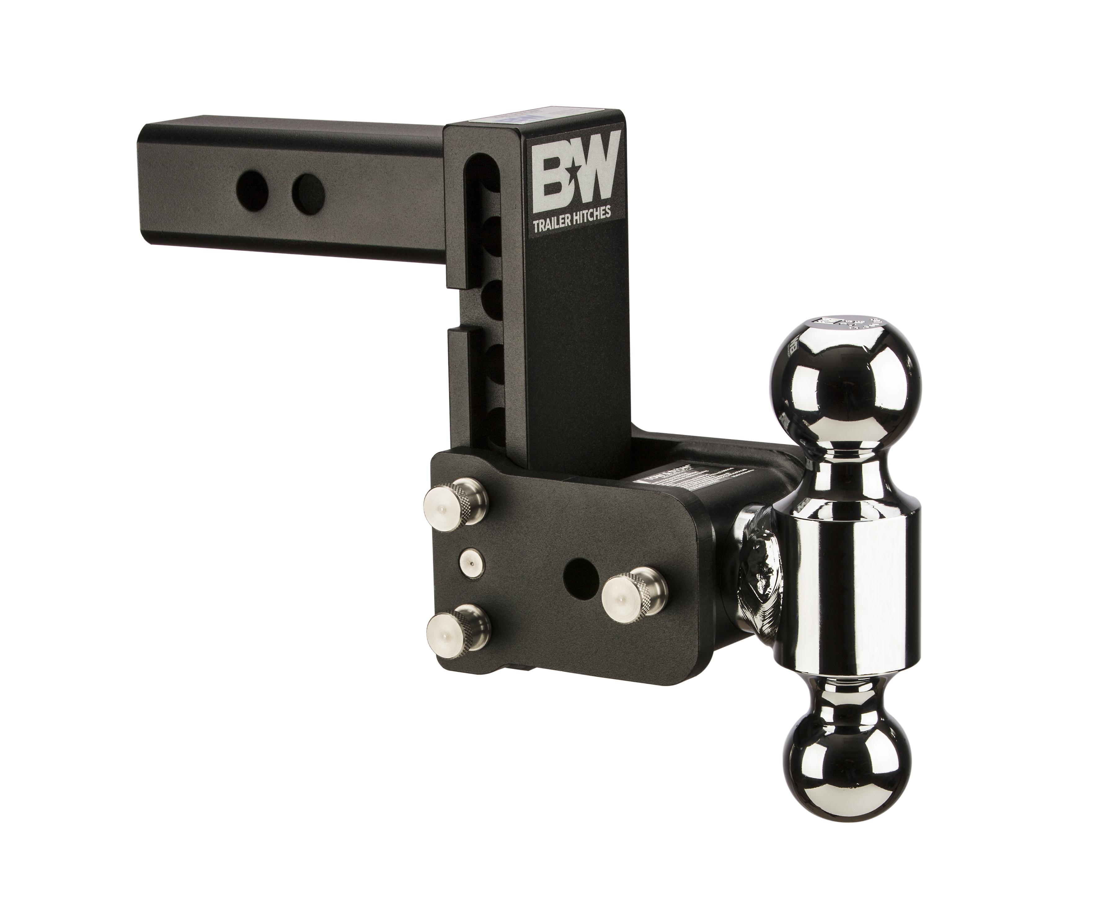 B&W Towing TS10037B