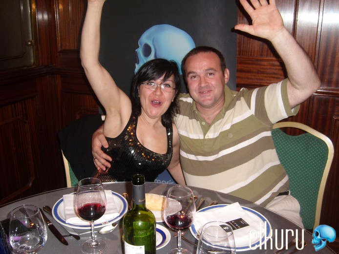 Que hacer en Madrid en San Valentin