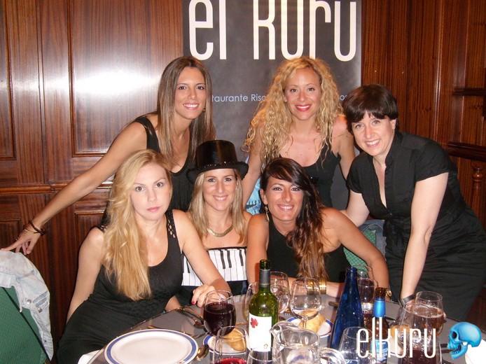 Restaurante para cumplea�os Madrid