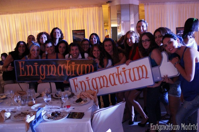 celebrar cumpleanos madrid