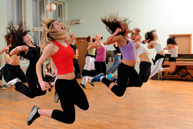 Clases particulares de baile Madrid