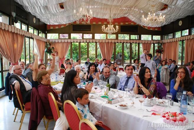 Donde celebrar comunión en Bilbao