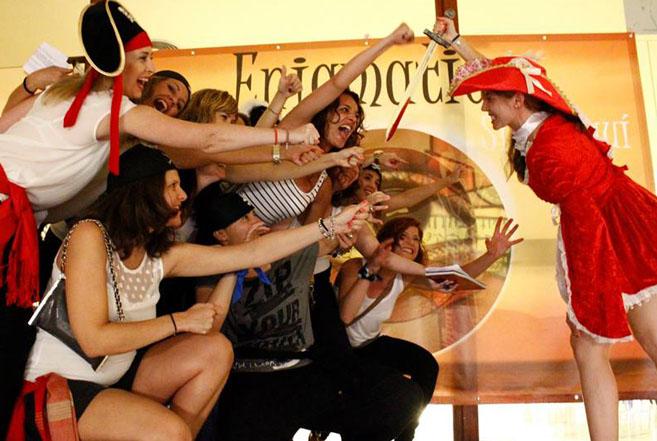 Restaurante con espectáculo Valencia