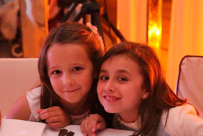Restaurante para cumpleaños infantiles de niños en Barcelona