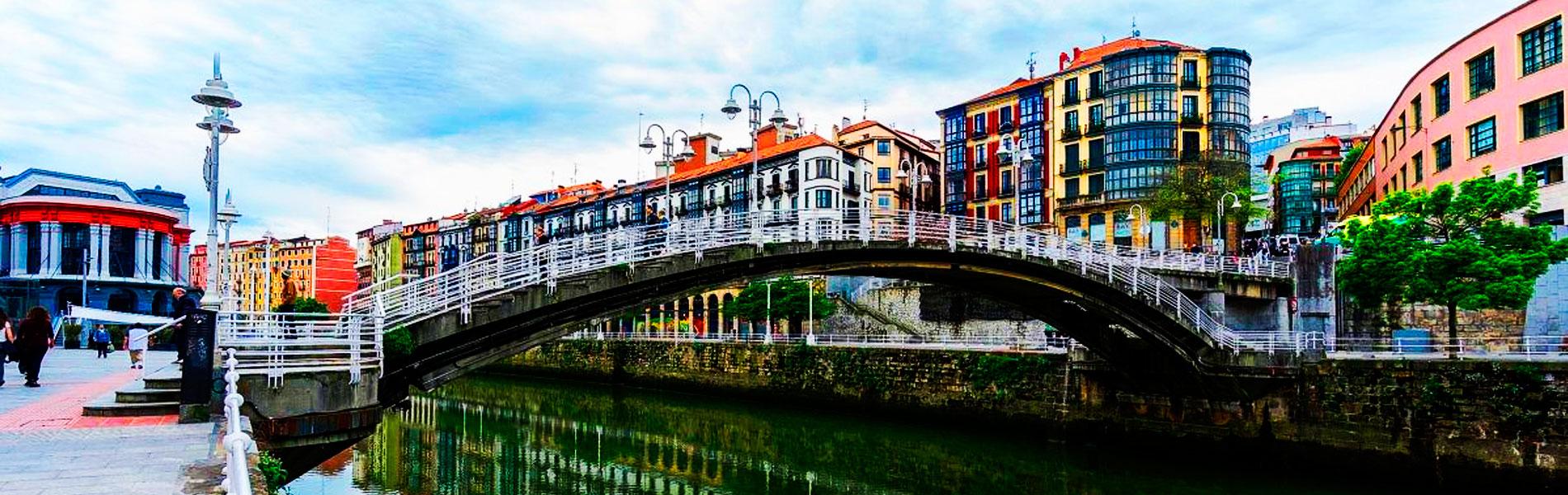 Restaurantes diferentes con espectaculo en Bilbao