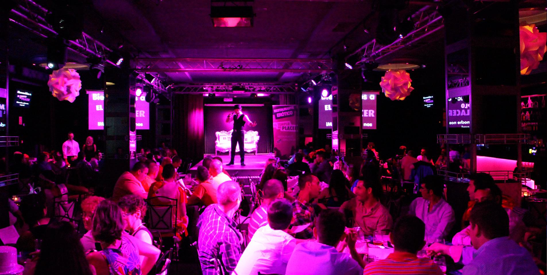 Restaurante para despedidas de soltero y soltera Madrid