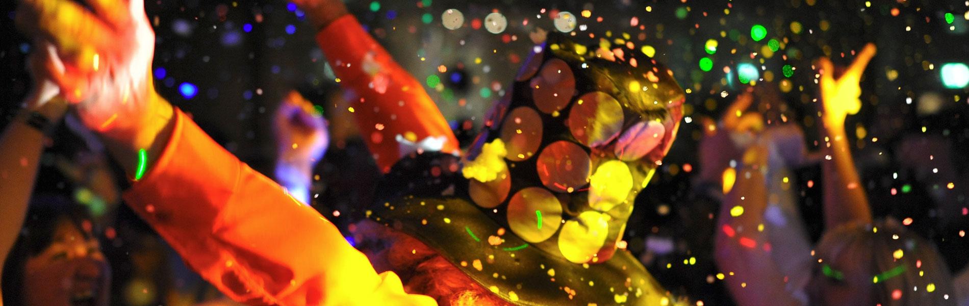 Saca Entrada para tu discoteca | Nochevieja 2014 - 2015