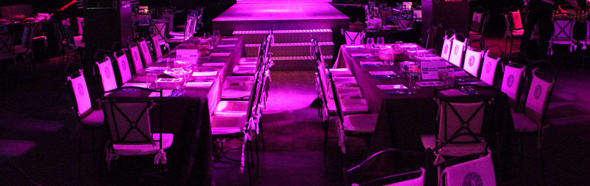 Cena en Nuestros restaurantes | Nochevieja 2014 - 2015