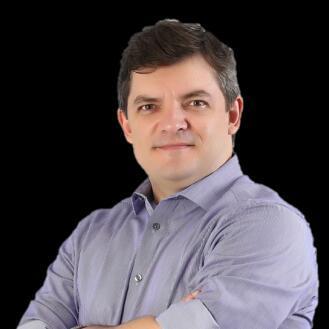 Rodolfo Araújo