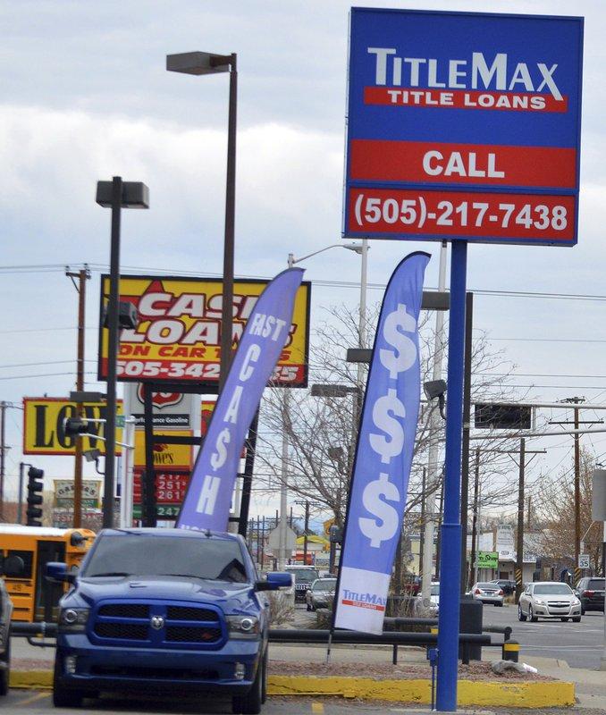 Albuquerque loan companies