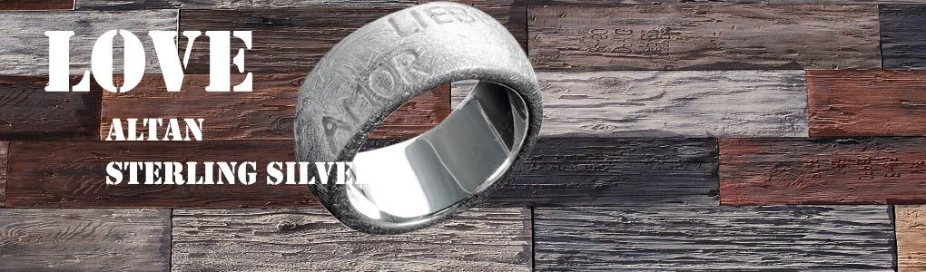 silver jewelry ring on altansilver.de-Wholesale silver jewelry