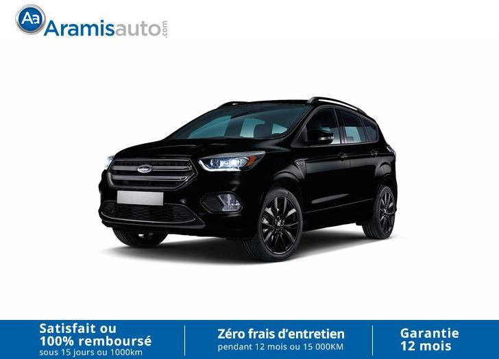 voiture ford kuga 2 0 tdci 180 auto 4x4 st line sur quip. Black Bedroom Furniture Sets. Home Design Ideas