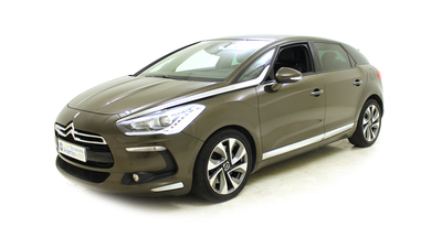 Citroën DS5