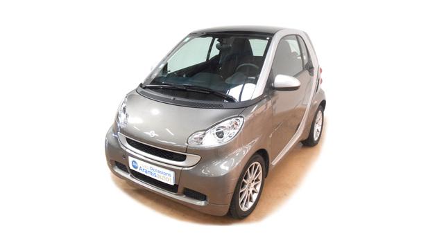 smart fortwo cabriolet et sport 2 portes essence smart cabrio 1 0 71ch mhd bo te. Black Bedroom Furniture Sets. Home Design Ideas
