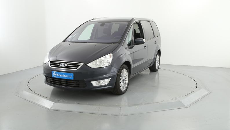 voiture ford galaxy 1 6 tdci 115 business nav occasion. Black Bedroom Furniture Sets. Home Design Ideas