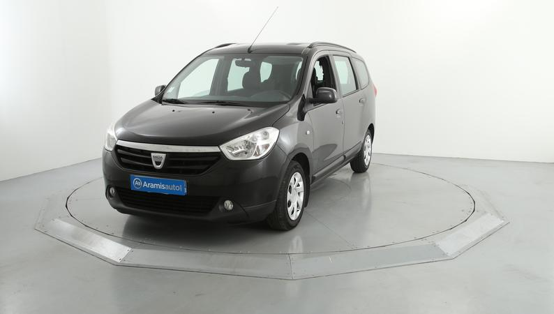 voiture dacia lodgy 1 5 dci 90 laur ate occasion diesel 2012 74837 km 10790 dijon. Black Bedroom Furniture Sets. Home Design Ideas