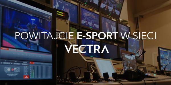 Rozpoczęcie współpracy z Vectra S.A.