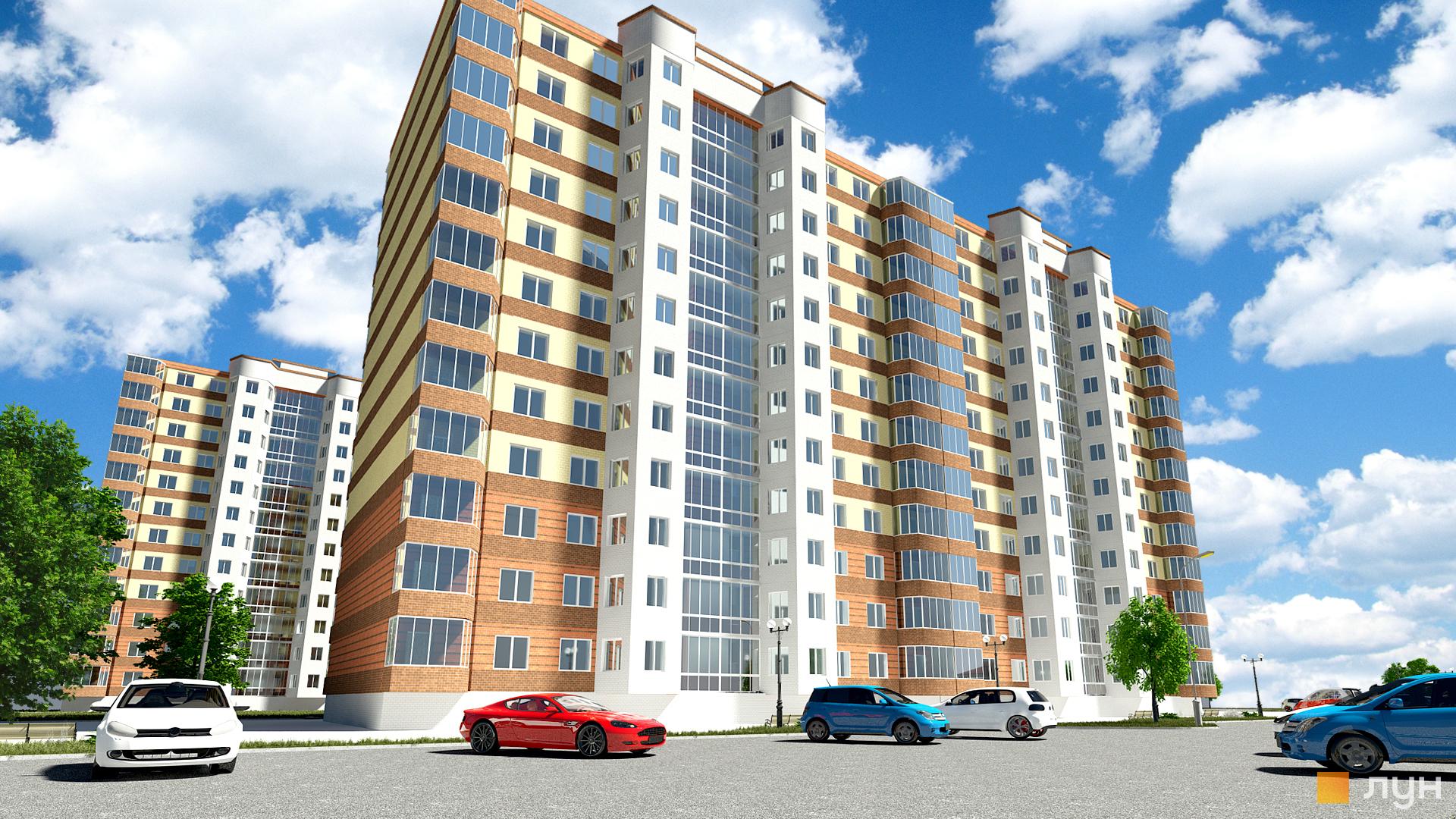 Квартира в Балашихе: уже не Москва, но ещё не провинция.