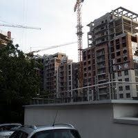 ЖК Бульвар Фонтанов, Киев, 25 июня