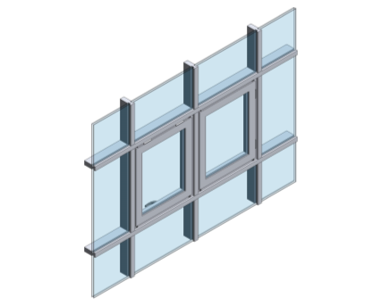 The Kawneer AA®720 Open Out Window is the latest addition to the AA®720 range of Windows and Doors. In line with the existing range the AA®720 Casement is ...  sc 1 st  Building Products Index & KAWNEER UK LTD Aluminium Curtain Wall Brise Soleil Windows ...