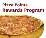 Pizza Rewards