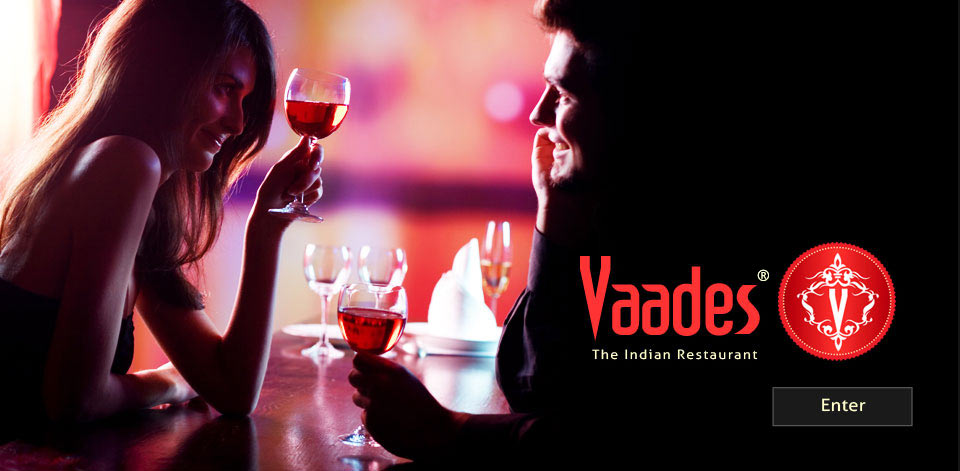Vaades the Indian Restaurant