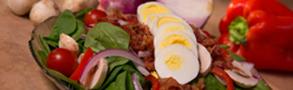 Prepared Salads
