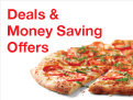 Specials & Money Saving Offers