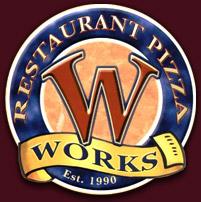 Restaurant Pizza Works