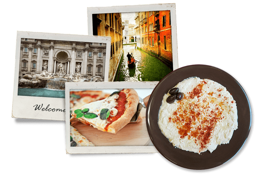 Flavorful Italian Food That You Are Sure to Love!