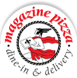 Magazine Pizza
