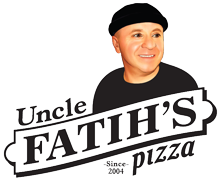Uncle Fatih's Pizza - since 2004