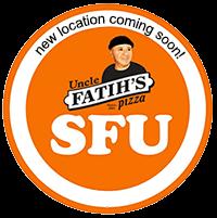 Coming soon - SFU Burnaby Campus!