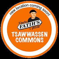 Coming soon - Tsawwassen Commons!