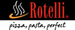 Rotelli Pizza, Pasta, Perfect