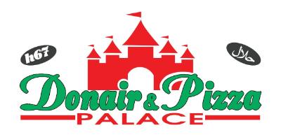 Donair and Pizza Palace