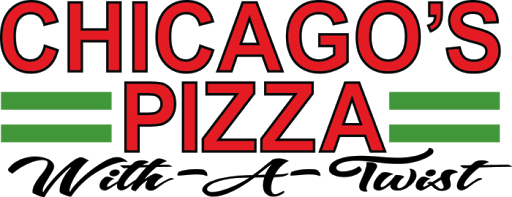 Chicago's Pizza With A Twist