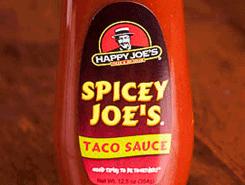 Extra Sauces