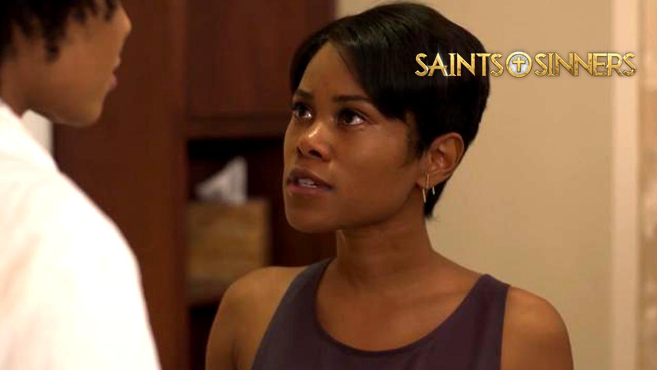Saints & Sinners Season 2 Episode 8