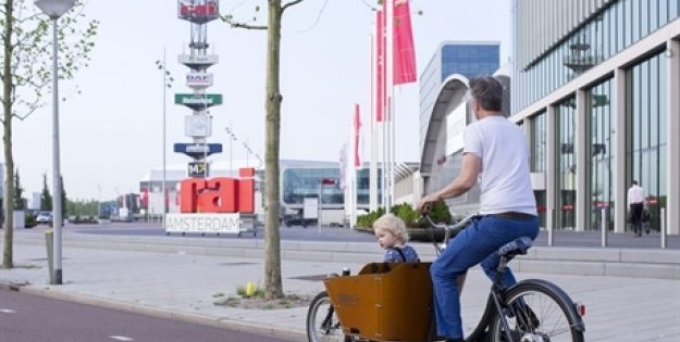 Waarom wordt het grootste hotel van de Benelux bij RAI Amsterdam gebouwd?
