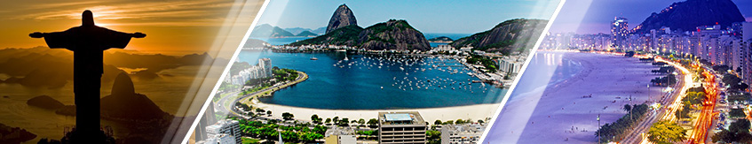 bus from Rio de Janeiro