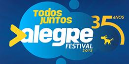 Festival de Alegre - ES