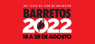Festa do Peão de Boiadeiro Barretos 2015