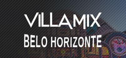 Villamix Festival BH 2015