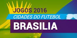 Jogos 2016 - Brasília