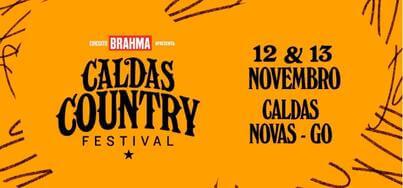 Caldas Country 2016