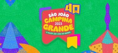 São João de Campina Grande 2016