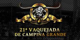 Vaquejada Campina Grande 2015