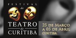 Festival de Teatro Curitiba 2015