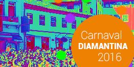 Carnaval Diamantina 2016